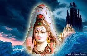 Shiva wallpaper, Cartoon wallpaper, Shiva