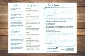 Church Program Templates Free Download 8 Free Church Bulletin Templates
