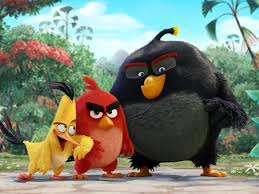 The Angry Birds Movie Pictures - Rotten Tomatoes | Angry birds movie, The  birds movie, Angry birds