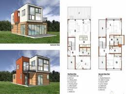 Cargo Container House Plans Shipping Container Building Plans In 2 Shipping Container House