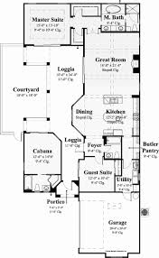 mexican haciendas floor plans beautiful 35 awesome hacienda style house plans with courtyard pics