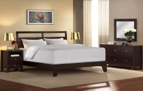 Lifestyle Solutions Bedroom Furniture Low Profile Headboards