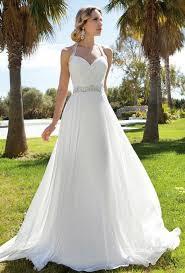 best 25 halter wedding gowns ideas