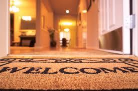 open front door welcome. Welcome Home Open Front Door P
