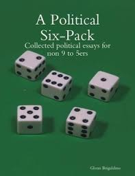 a political six pack collected political essays for non to  a political six pack collected political essays for non 9 to 5ers