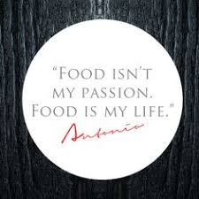 Chef quotes on Pinterest | Chefs, Kitchen Quotes and Food Quotes