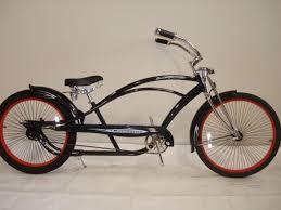 buy the best micargi bronco gts 3 0 chopper beach cruiser bicycle 24