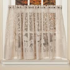 decoration sheer cafe curtains waverly kitchen curtains kitchen tier curtains sets black and white cafe
