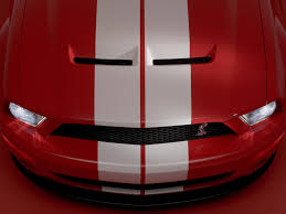 2005 Ford Shelby Cobra GT500 Pics & Information