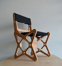flat pack furniture. electron chair by lock is a new concept in flatpack furniture the flat pack