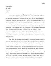 cgs micro applications for business fsu page  cod essay fsu