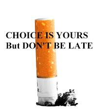 effects of tobacco smoking abenaitwe cliff the choice is yours to quit smoking or face the dire effects it begins now