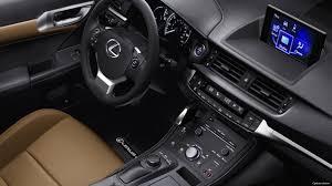 Lexus Ct Luxury Hybrid Lexus Com