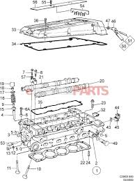 30539720 saab engine coolant temperature sensor genuine saab diagram image 53