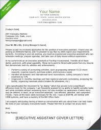 50 Cover Letters For Administrative Assistant Resume Layout Com