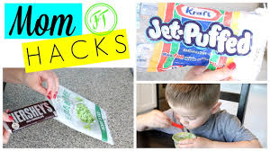 Life Hacks For Moms Mom Hacks That Make Life With Kids Easier Youtube