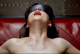 the danger of viewing fifty shades of grey as sex ed the the well circulated promotional picture