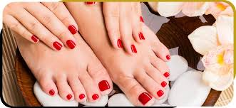 nail services near me in westlake oh