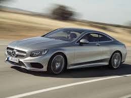 2015 Mercedes-Benz S-Class Coupe replaces CL-Class   Drive Arabia
