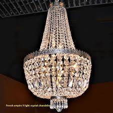26 best french empire basket traditional crystal chandelier images