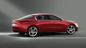 alfa romeo new car releasesAlfa Romeo Giulia a sneak preview ahead of Wednesdays world