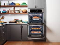 electrolux wall oven. electrolux ew30ew65ps - lifestyle view wall oven