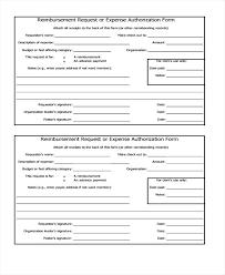 Expense Reimbursement Template Unique Expense Reimbursement Form Request Template Approval Statuco