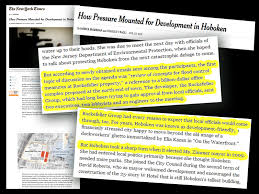 grafix avenger 2014 excellent nyt article 29 2014 how pressure mounted for development in hoboken