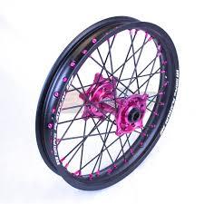 Sm Pro Platinum Wheel Suzuki Rmz 250 07 19 Rmz 450 05 19 Rmx