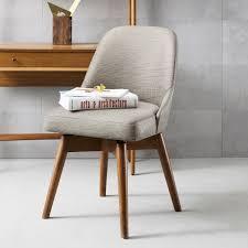 west elm office furniture. Mid-Century Swivel Office Chair West Elm Furniture