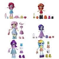 «<b>My Little Pony Игровой набор</b> Девочки Эквестрии Мини ...