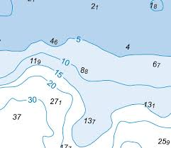 How To Read Admiralty Charts 73 Expository Navigational Chart Definition