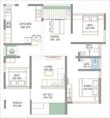 budget house plans bungalow floor plans