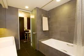 Bathroom mirrors with lights