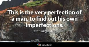 Quotes About Imperfection