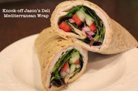 terranean wrap from jason s deli calories fat carbs and protein