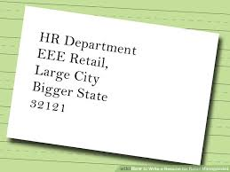 How To Write A Resume For Retail Management 10 Steps
