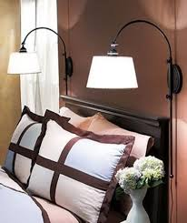 Wall Mounted Bedroom Lights