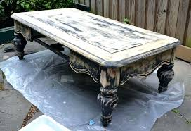painted coffee table black painted coffee table diy chalk paint coffee table ideas painted coffee table