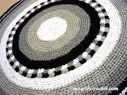 full size of oval rag rug crochet pattern circular rag rug crochet pattern area rug tiled