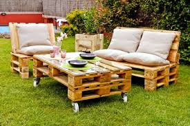 furniture made of pallets. The Reuse Of Pallets Euro Has Gained Popularity Very Quickly And Ideas Wooden Furniture Are Always Creative. Wall Shelves In Kitchen To Made
