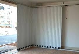 Horizontal Sliding Garage Doors Sliding Door Sliding Garage Door