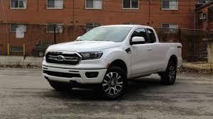 Review: The 2019 Ford Ranger sets the bar for midsize trucks