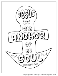 anchor coloring page refrence inspirational coloring pages