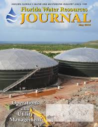Florida Water Resources Journal February 2016 By Florida Water