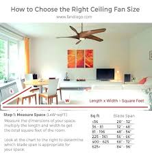 ceiling fans room size chart what size fan for room ceiling fan diameter ceiling fan diameter ceiling fans room size