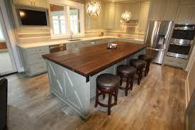 Kitchen Island Tops Kitchen Room Desgin Decor Tips Cool Butcher Block Table Tops