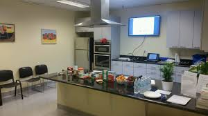 Nutritional Cooking Classes Davis Street