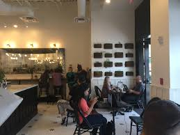 In you live in the area and want buddy brew coffee without having the drive downtown, this place is for you. Buddy Brew Coffee In Hyde Park Village In Tampa
