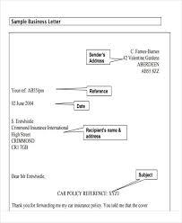 Proper Business Letter Format Proper Business Letter Format Uk Lezincdc Com Courtnews Info